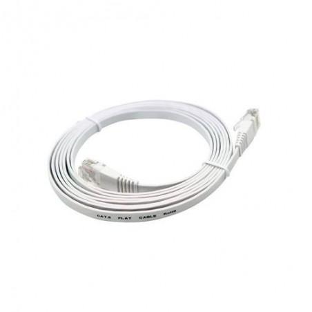 Câble réseau - UTP Cat 6 -...