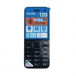 Téléphone Portable TECNO T313