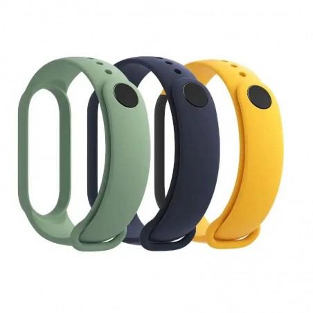 Pack de 3 Bracelets Montre...