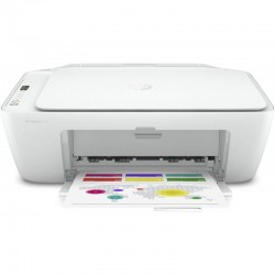 Imprimante 3en1 HP Deskjet...