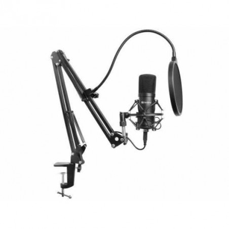 Kit Microphone Sandberg USB...