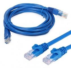 Câble Réseau UTP Cat 5 RJ45...