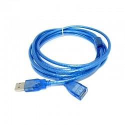Rallonge USB 2.0 3M HD
