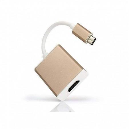 Adaptateur USB C vers HDMI-...