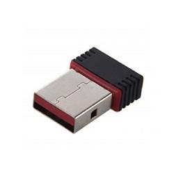 Clé Mini USB WIFI  - Sans fil